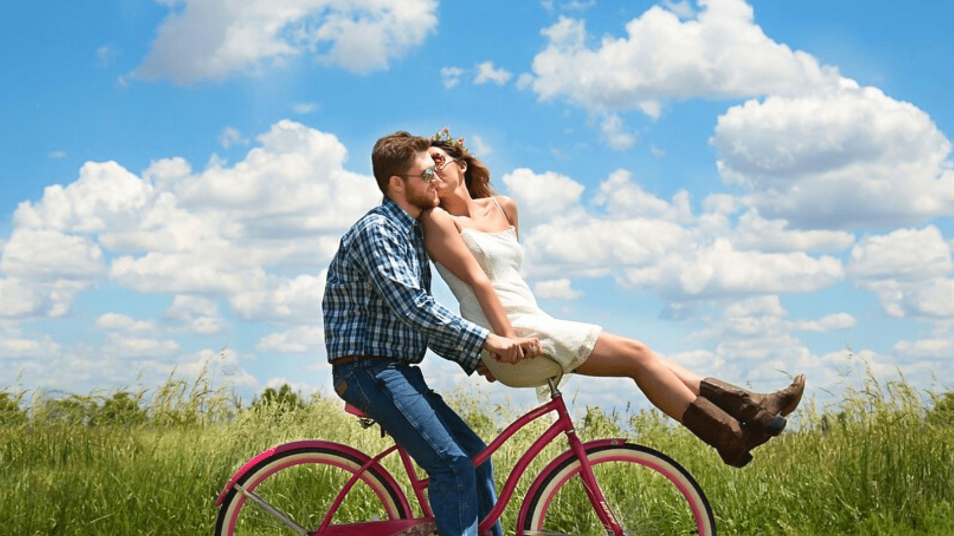 Relações Saudáveis